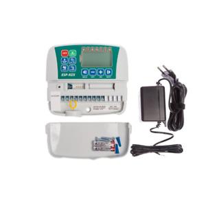 Rain Bird ESP-RZX e8i Wi-Fi enabled 8 Station Indoor Controller