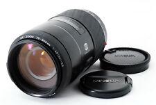 【MINT】MINOLTA AF Zoom 75-300mm f/4.5-5.6 Zoom Lens for Sony Alpha mount #4003