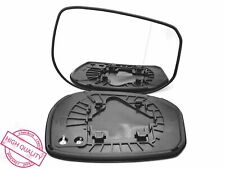 FITS HONDA FIT 2008-2015 WING MIRROR GLASS BLIND SPOT HEATED RIGHT