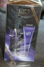 Thierry Mugler Alien Set 60 ml EDP mit 100 ml Lotion für Damen