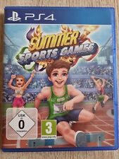 Summer Sports Games PS4 / Playstation 4