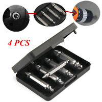 """1//4-3//4/"""" Damaged Headless Screw Remover Extractor for Bolt in 6-19mm"""