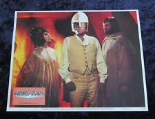 WARLORDS OF ATLANTIS lobby card #1 PETER GILMORE, CYD CHARISSE