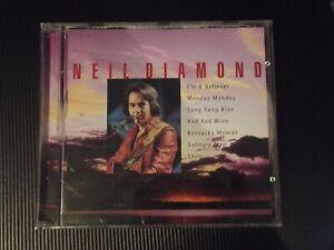 CD / NEIL DIAMOND /