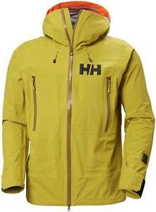 Helly Hansen SOGN Shell 2.0 Ski Jacket Windproof Waterproof - XXL / RRP £320
