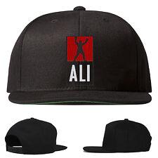 Muhammad Ali Hat, Muhammad Ali snapback, Legend Snapback