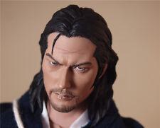 1/6 Japanese ronin blademaster Miyamoto Musashi headplay