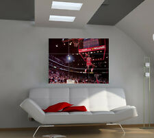 "Michael Jordan Giant Wall Poster Big Art Print 39""x57"" px35"