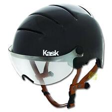 KASK Casque de vélo Casque de vélo mode de vie Noir