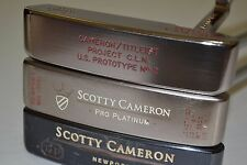 PUTTER TAPE FOR SOLE PROTECTION FITS FOR BLADE  SCOTTY CAMERON