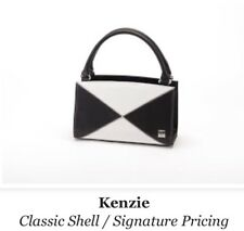 Authentic Miche~BRAND NEW~SEALED~Kenzie~❤️~Classic Shell~UNOPENED~Black & White