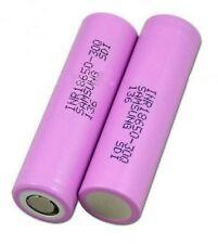 SAMSUNG 30Q INR 18650 3.7V 3000MAH HIGH DRAIN LITHIUM BATTERY CELL