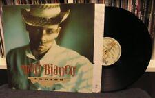 "Matt Bianco ""Indigo"" LP UK WX181 NM Basia"