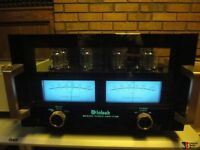 McIntosh MC2000 Amplifier Faceplate and Meter LED Lamps bulbs Filter Kit lights