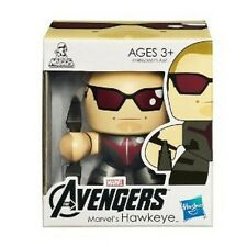 Marvel Avengers Hawkeye Mini Muggs Vinyl Figure NIB NIP Hasbro new in box