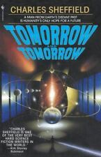 Tomorrow and Tomorrow by Charles Sheffield (1996, Paperback)