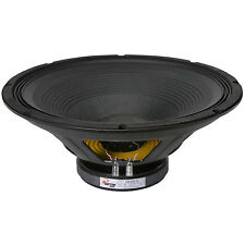 """Dayton Audio PA460-8 18"""" Pro Woofer"""