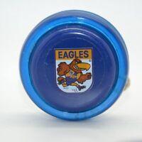 West Coast Eagles AFL Footy Yoyo Aussie Rules Football