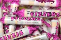 SWIZZELS MATLOW FIZZERS x 3KG FULL BAG (apx 420 ROLLS) RETRO SWEETS PARTY BAGS