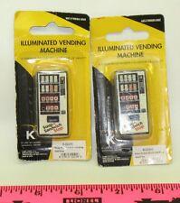 K-line 6-22205 Soup & Sandwich vending machine (2)