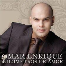 Enrique, Omar : Kilometros De Amor CD