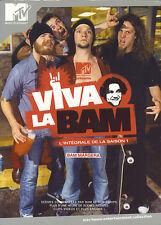Viva La Bam : Season 2 & 3 (3 DVD)