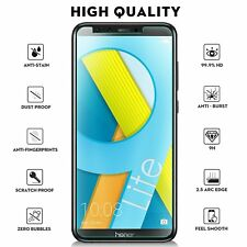 CaseFriendly Tempered Glass Screen Protector for Huawei Honor 7s [2 Pack]