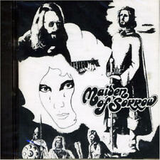 Loudest Whisper The - Maiden Of Sorrow NEW CD