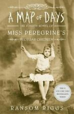A Map of Days Miss Peregrine's Peculiar Children by Ransom Riggs 9780141385921
