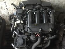 BMW E46 320D 2.0 Diesel Engine M47T With Injectors SPARES OR REPAIRS