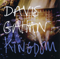 Dave Gahan ‎CD Single Kingdom - Promo - Europe (EX+/EX+)