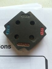 Thomas & Betts 13461, red, brown, blue, and gray for TBM-8/8s hand crimper Die