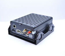 4 Channel GPS+WiFi Video Recording 1080p AHD Mobile DVR System SD Card & HDD