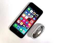 Apple iPhone 5s - 16GB - Space Grey (Vodafone) GOOD CONDITION, GRADE B/C, 665