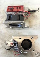 ligier régulateur avec ventilateur minevettura microcar