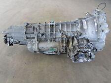 FAX Automatikgetriebe AUDI A6 4B 2.7 V6 Getriebe 48Tkm MIT GEWÄHRLEISTUNG
