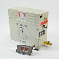 6KW Dampf-generator-dusche Sauna-bad-haus-badekurort-multifunktions & ST-135M