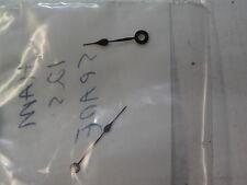 NOS Hamilton 12 Size Spade Pocket Watch Hands    H-111