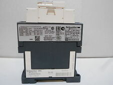 NEW Schneider Electric Square D Contactor LC1D18 BD