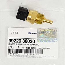 Genuine 3922038030 Coolant Temperature Sensor For KIA Cars