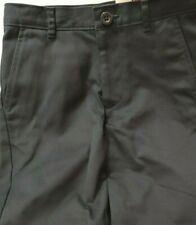 Izod Boys' School Uniform, Shorts, Navy, Size 7 Regular *Brand New*