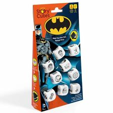 NEW OFFICIAL BATMAN RORY'S STORY CUBES