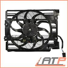 AIR CONDITIONING CONDENSER FAN BMW 5 SERIES E39 520-540 UNTIL 09/1998