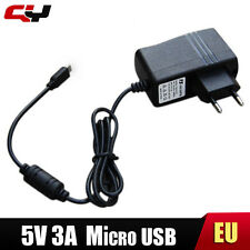 Raspberry Pi UE AC Chargeur 5V 3A 3000mA Micro Usb Power Supply Adapter Tablet