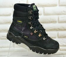 AKU AIR8000 GTX Womens Leather Outdoor Hiking Boots Waterproof Size 3.5 UK 36 EU