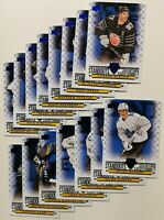 COMPLETE SET ~2020-21 TIM HORTONS HOCKEY ~ALL-STAR STANDOUTS AS1-15 ~FREE SHIP