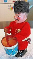 MARX TOYS * 1960'S RUSSIAN DRUMMER TOY, MADE IN JAPAN