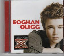 (GA487) Eoghan Quigg - 2009 CD