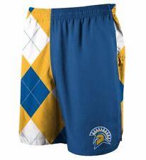 Loudmouth San Jose State Spartans Men's Shorts - Large