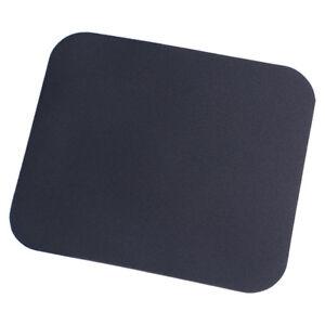 LogiLink Mauspad für alle Maustypen schwarz 3mm stark Unterlage Mousepad ID0096